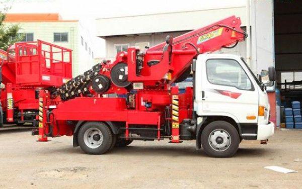 Novas 350Q-S 25 метров