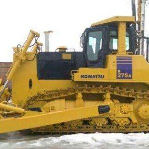 Komatsu D275A-5 50 тонн
